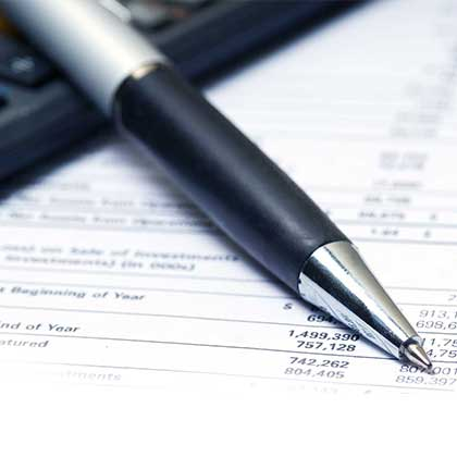 Personal & Business Accounting - First Royal Holdings