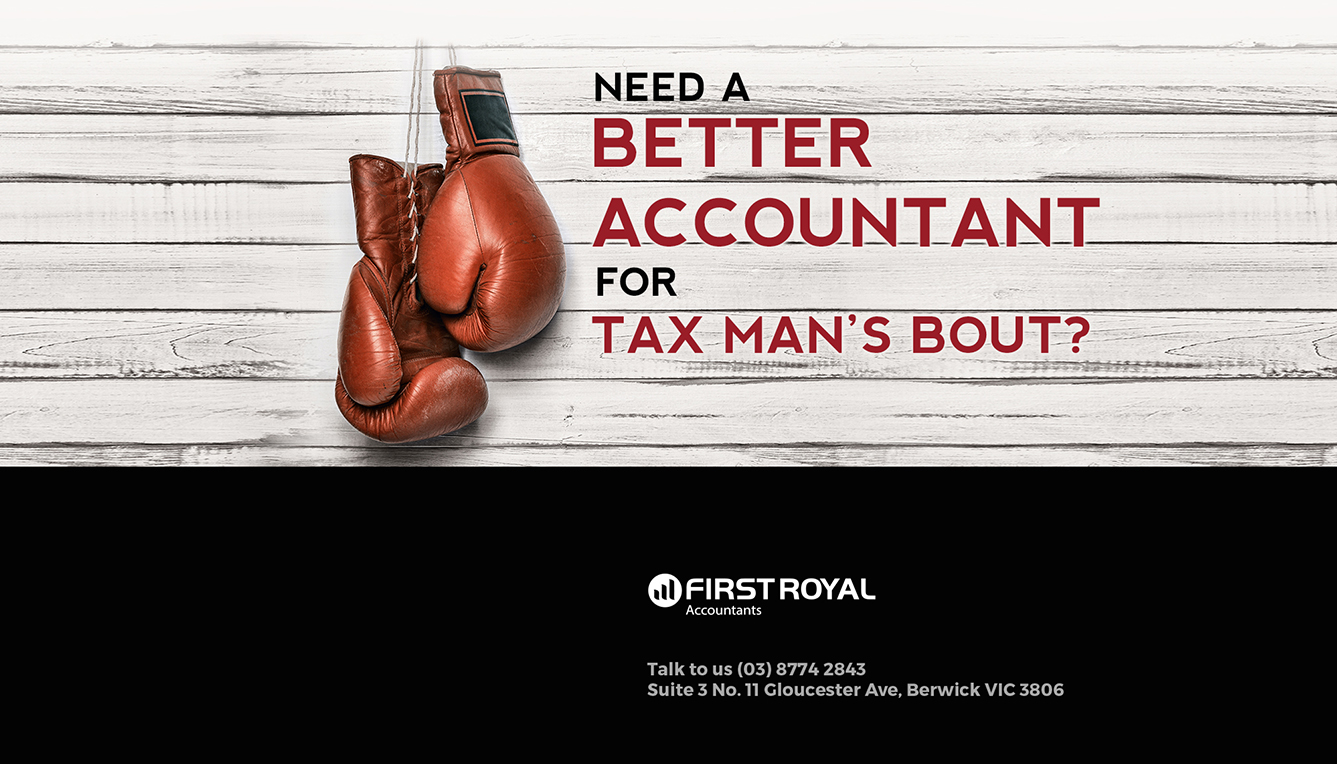 First Royal Accountants